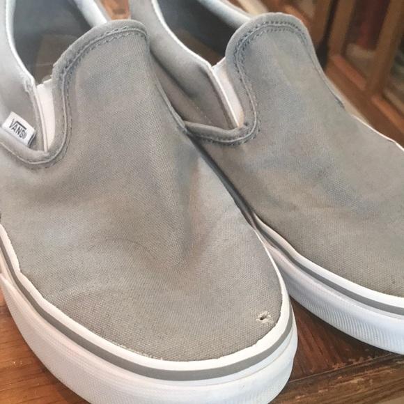 Vans Shoes | Vans Wild Dove True White